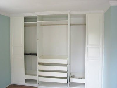 Best 25+ Pax Wardrobe Planner Ideas On Pinterest   Ikea Wardrobe Storage, Ikea  Wardrobe Closet And Wardrobe Systems