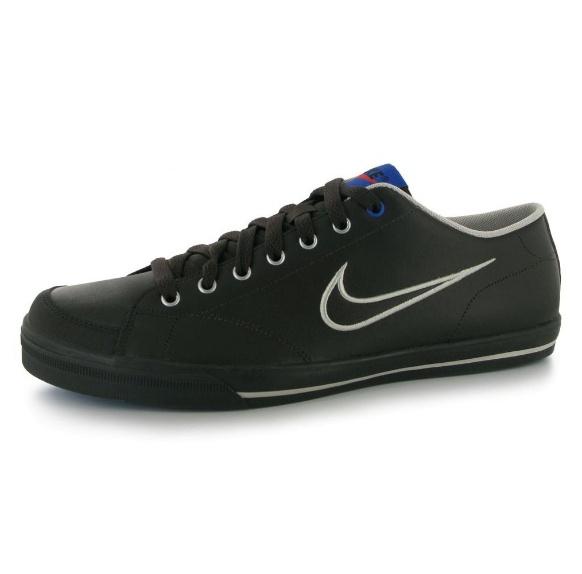 Adidasi Nike Capri Mens Brown