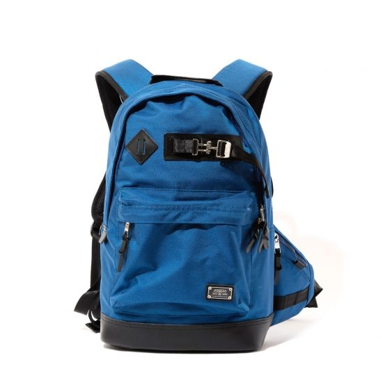AS2OV (アッソブ) EXCLUSIVE BALLISTIC NYLON DAY PACK -デイパック 061302 | UNBY ONLINE STORE | AS2OV アッソブ 公式通販