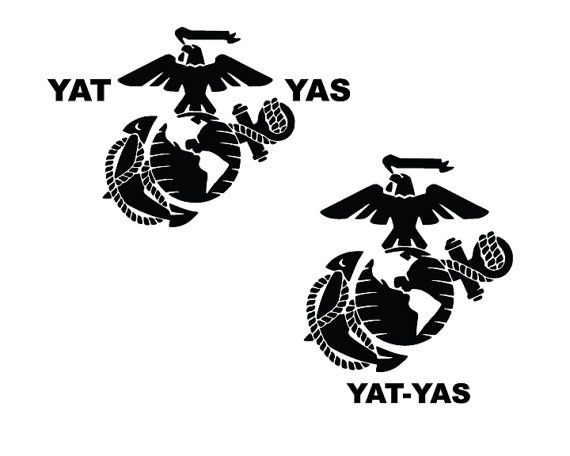 Amtrack EGA YATYAS by evanchandlerdesigns on Etsy, $11.00