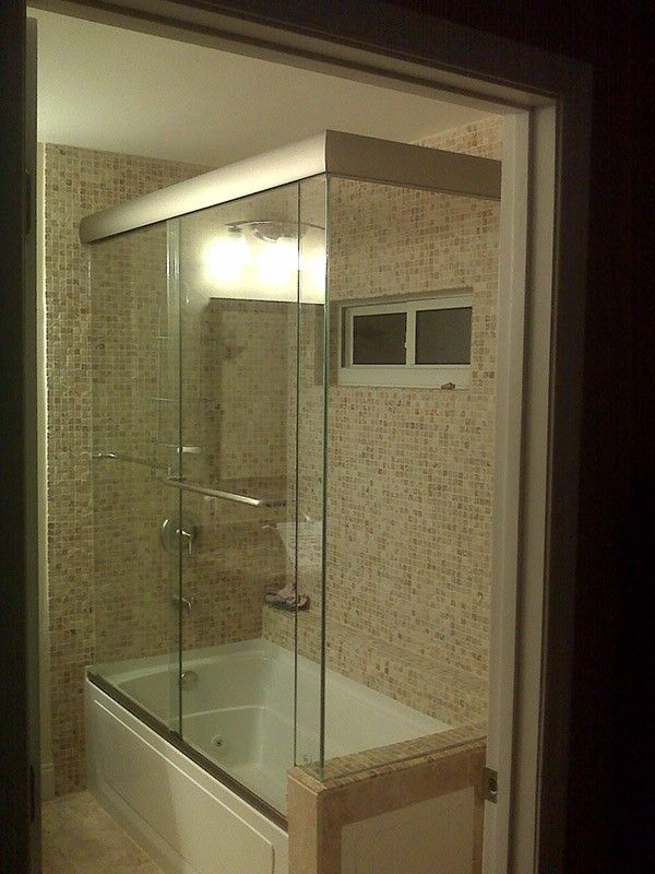 1000 images about timeless bathroom remodel on pinterest tub shower doors vanities and Bathroom remodel shower doors