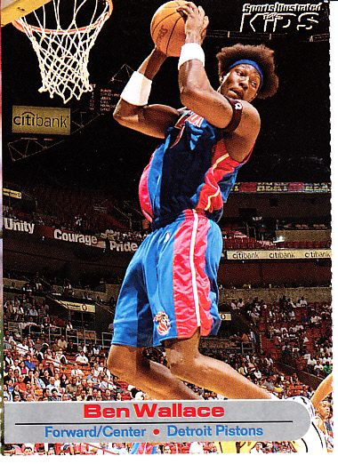 ben wallace cards - Google Search