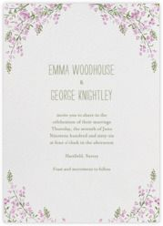 17 Best Images About Wedding Invitations On Pinterest Barn Wedding Invitati