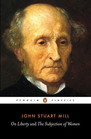 "John Stuart Mill was a prodigious thinker who sharply challenged the beliefs of his age. In On Liberty, one of the sacred texts of liberalism, he argues that any democracy risks becoming a ""tyranny of opinion"" in which minority views are suppressed if they do not conform to those of the majority. The Subjection of Women, written shortly after the death of Mill's wife, Harriet, stresses the importance of sexual equality. Togethe..."