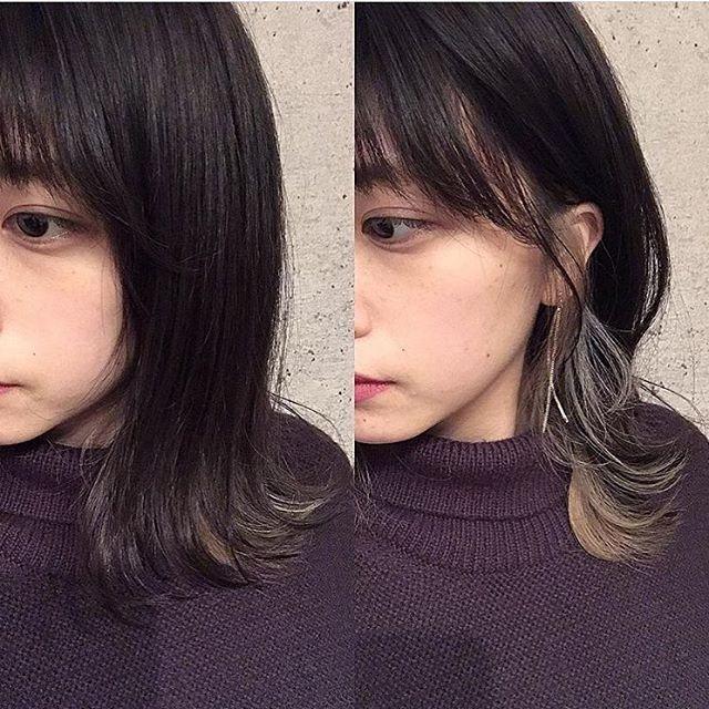Hair おしゃれまとめの人気アイデア Pinterest Leticia Reis ヘア