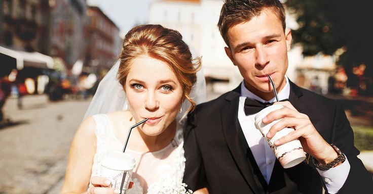 So bringst du die Stimmung an deiner Hochzeit mit Einwegkameras in Schwung