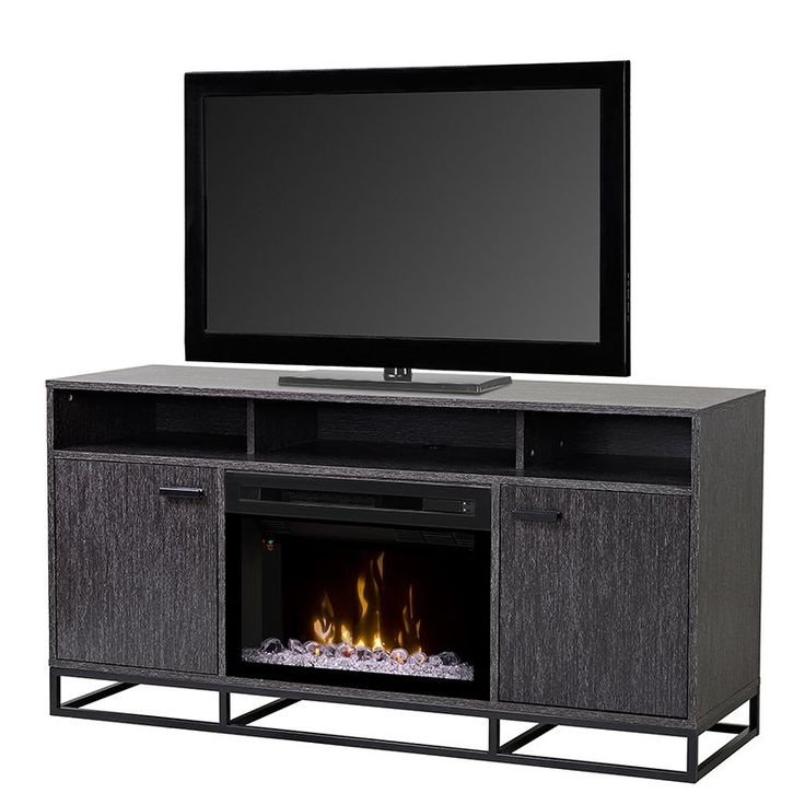 The 25+ best Electric fireplace tv stand ideas on Pinterest ...