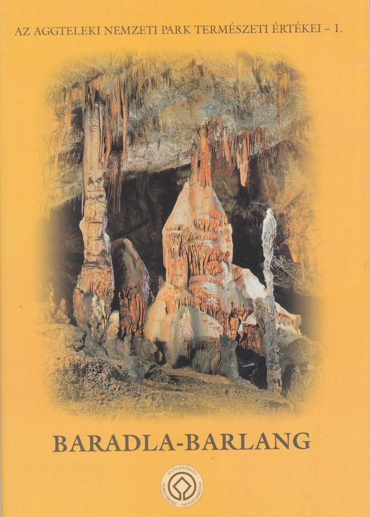 Marci fejlesztő és kreatív oldala: Baradla- barlang