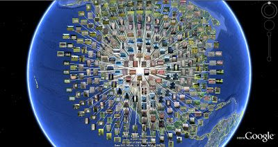 """Come learn """"Why use Google Earth for Genealogy???"""""""