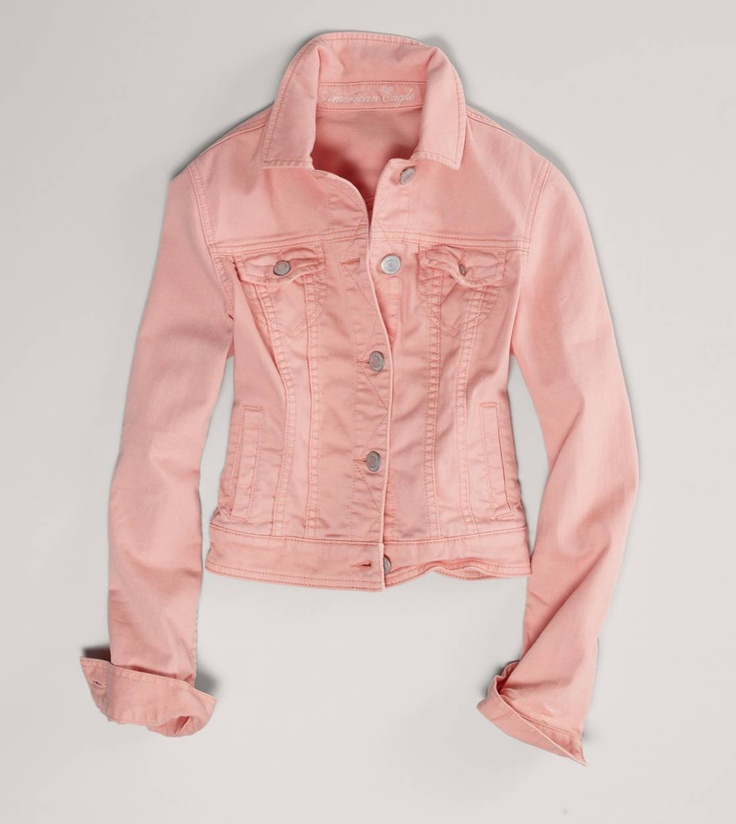 29 best denim colored jackets images on Pinterest | Denim jackets ...