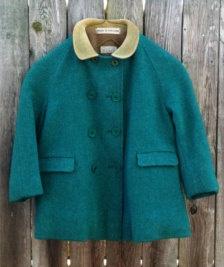 Coats & Jackets in Girls > Clothing - Etsy Kids