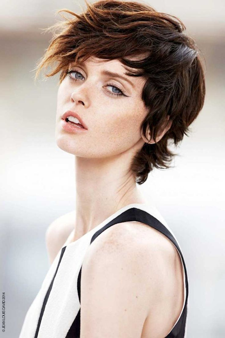 1049 best short hair and beautiful hairs images on pinterest