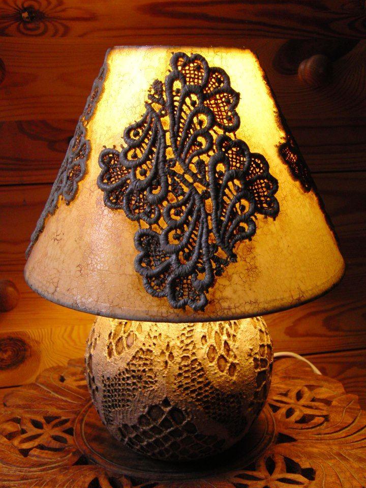 My lamp 2.