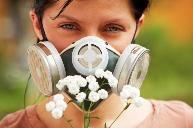 How to Prevent and Cure Allergies without Drugs