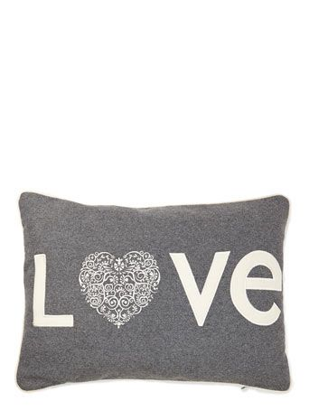Love Cushion - cushions  - Home, Lighting & Furniture