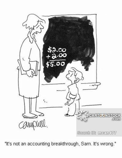 Accounting cartoons, Accounting cartoon, funny, Accounting picture, Accounting…