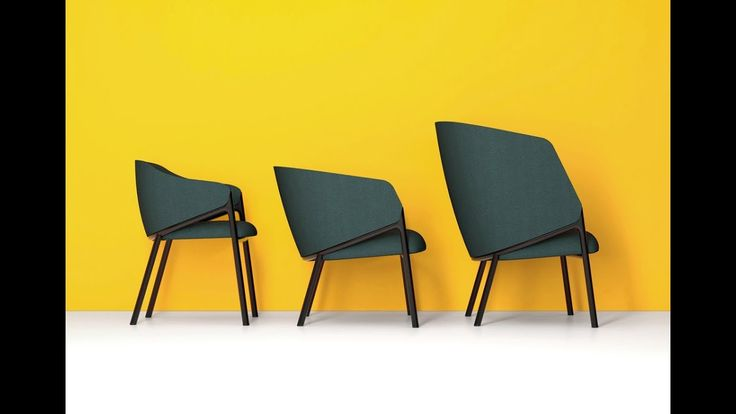 Starting from a particular detail of the armrest, Favaretto&Partners has built a solid and versatile structure for the new #lounge #chair, #Hammer. The collection has been for months and still is, at the top of the list of the most visited products on Architonic. Http://bit.ly/Segis_Hammer