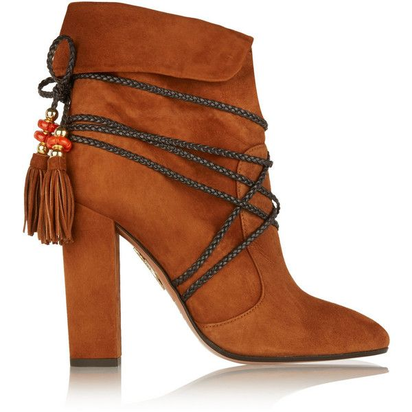 Best 25  Brown ankle boots ideas on Pinterest | Ankle boots, Ankle ...