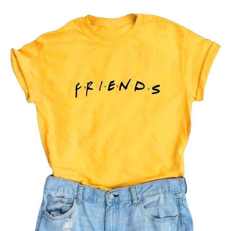 Women Cute T Shirt Junior Tops Teen Girls Graphic Tees
