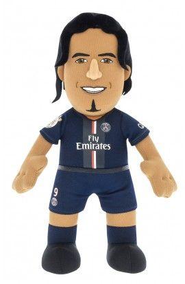 Poupluche Edinson Cavani 25 cm - Paris Saint-Germain - Saison 2014/15 - 22,00 €