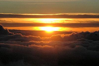 Haleakala National Park:  Watch the sunrise or sunset from the summit at Haleakala.