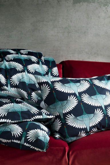 Parure de couette à motif | H&M