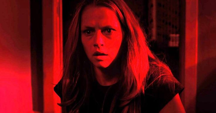 Lights Out Trailer #2 Brings Your Worst Childhood Fears to Life -- Teresa Palmer stars as a young woman who starts to see a mysterious figure in the dark in the second trailer for Lights Out. -- http://movieweb.com/lights-out-movie-trailer-2-2016/