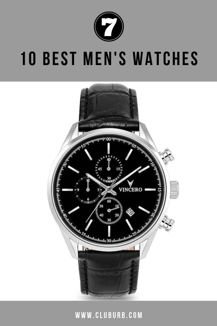 d55523f3d You won't believe these 10 Cool Men's Watches are under $300! ⌚ 🔥😲😎👍😍  // Men's Watches // Watches for Men // Cool Men's Watches // Affordable  Men's ...