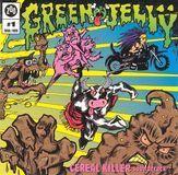 Cereal Killer Soundtrack [CD]