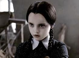 Wednesday Addams (Christina Ricci)