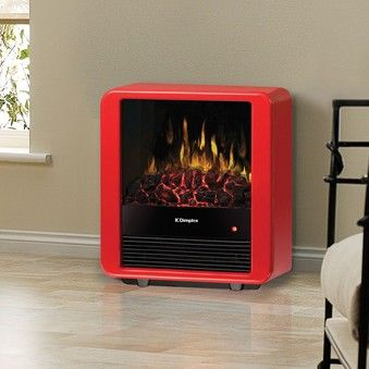 have you always wanted a fireplace in your bedroom the mini cube electric fireplace is