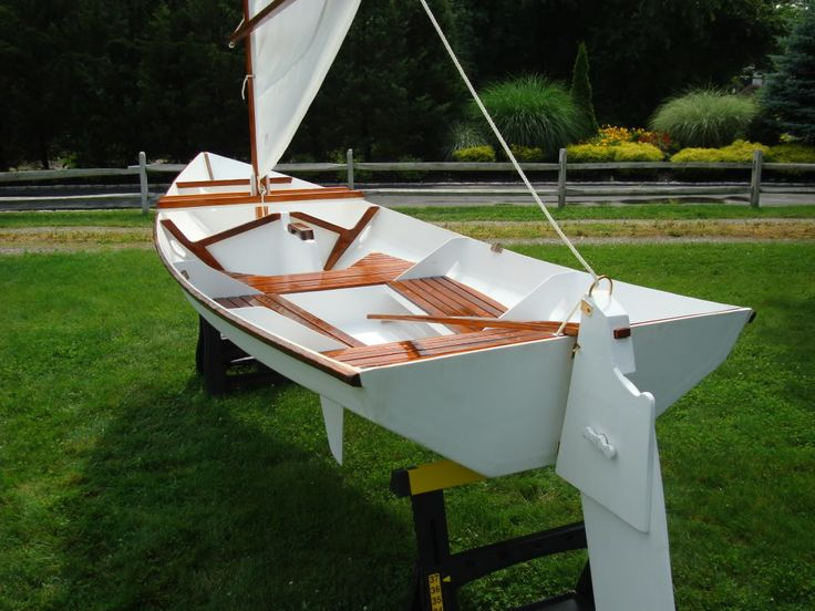 "Bolger ""Gypsy"" 