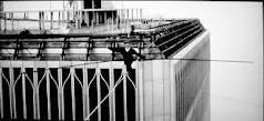 Philippe Petit- Man on wire
