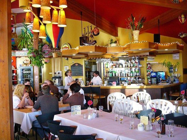 Restaurant la Marina - Rimouski