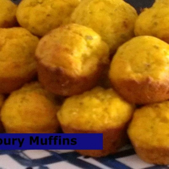 #YIAH Savoury Pumpkin Muffins. #afterschoolsnack www.yourinspirationathome.com.au