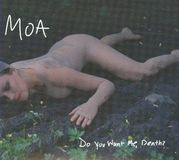 Do You Want Me, Death [CD]