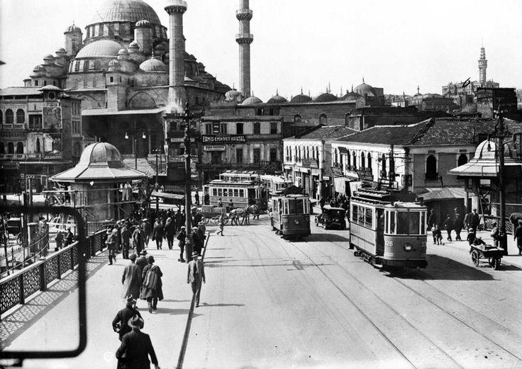 Eminönü (1930, Istanbul)