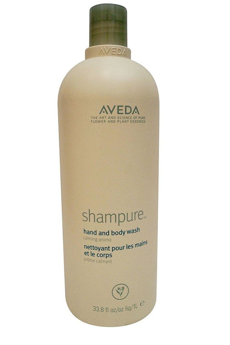 Body Washes and Shower Gels: Aveda Shampure Hand And Body Wash 33.8Oz -> BUY IT NOW ONLY: $59.95 on eBay!