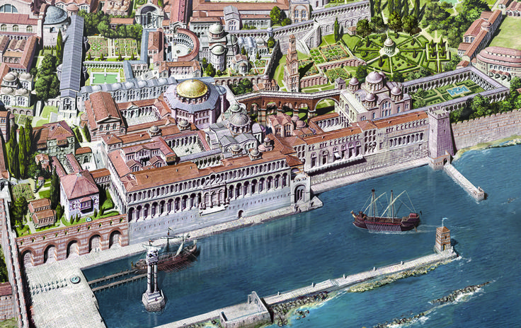 a history of constantinople the gateway city Start studying history of constantinople city that was the gateway to europe was the fall of constantinople a turning point in history.