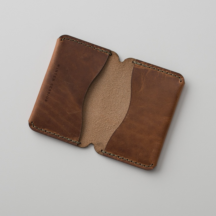 36 best Wallets images on Pinterest | Wallets, Leather crafts and ...