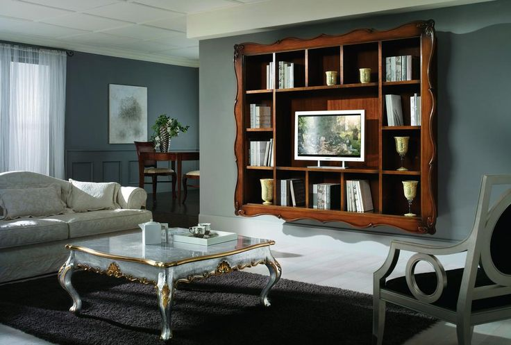 Living room #FerroRaffaello #ambermebel #mebelitalii #Italianfurniture
