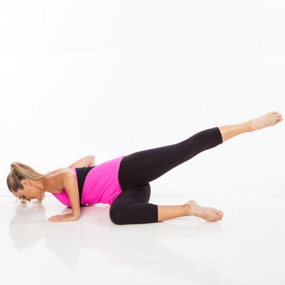 11 curated pushup ideas by dawnrn81 hourglass figure for Floor workout