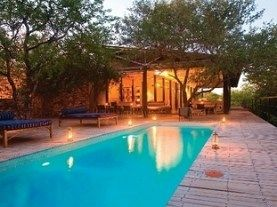 Parcul National Kruger - The Outpost 5*