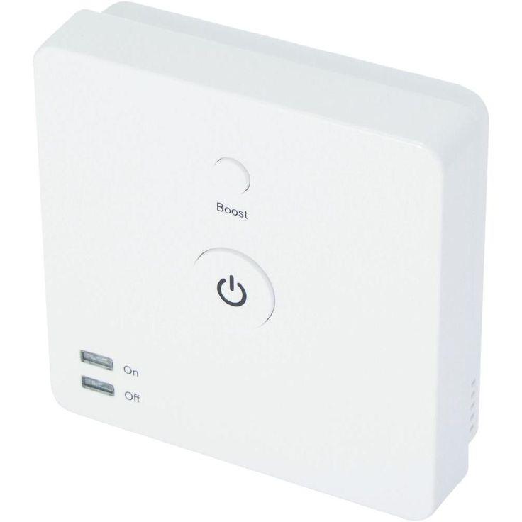 Module Chaudière/chauffage électrique sans fil DIO 54814