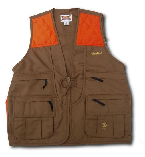 vintage upland hunting stuff | ... Hunting Vests | Hunting Gear - Gun Dog Training - Hunting Supplies