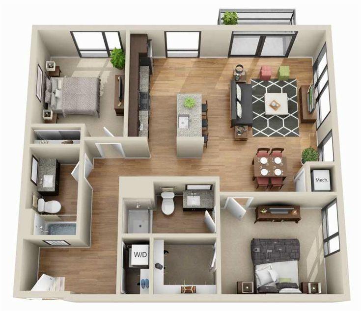 Apartments for Rent Minneapolis,MN | Floor Plans | Junction Flats