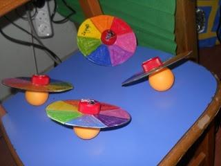 Oyuncak-Okul öncesi eğitim : MİNİ GÜNCE