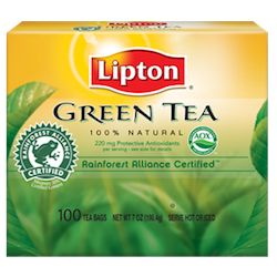 How Many Antioxidants Are In Your Green Tea? - http://blog.womenshealthmag.com/scoop/green-tea-antioxidant-content/