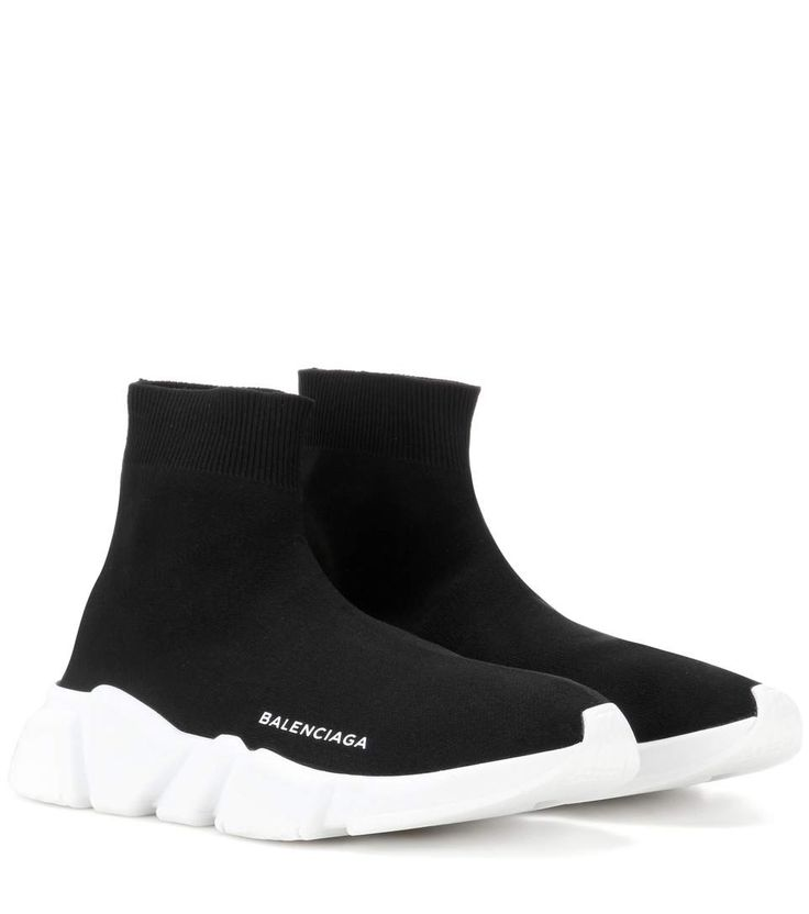 BALENCIAGA Speed stretch sneakers. #balenciaga #shoes #sneakers