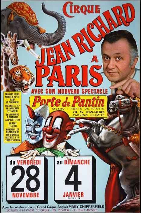 Cirque Jean Richard 04